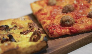 Best Pizza: Roman Candle